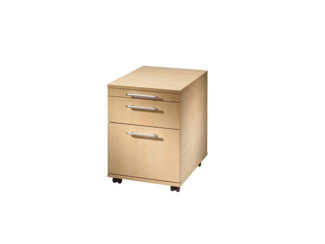 Rollcontainer Büro - Basic - Image Gallery Item 0